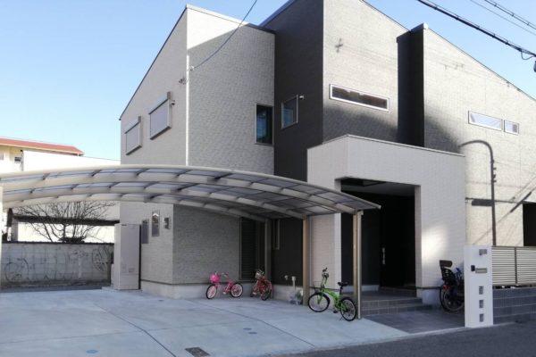 大阪市西成区T様邸